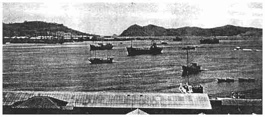 Puson Harbor