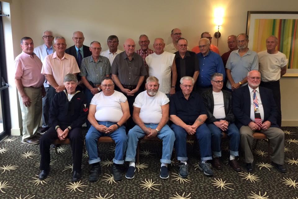 Shipmates 2015
